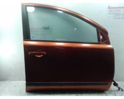 Portiera anteriore Destra NISSAN Note 1° Serie