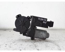Motorino Alzavetro anteriore destra OPEL Meriva 1° Serie