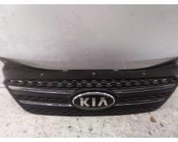 Mascherina anteriore KIA Picanto 1° Serie