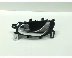 Maniglia interna anteriore Sinistra RENAULT Kadjar Serie