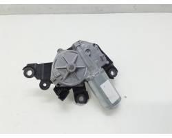 Motorino Tergicristallo Posteriore RENAULT Captur Serie