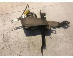 Cintura di sicurezza anteriore destra VOLKSWAGEN Polo 4° Serie