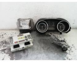 Kit avviamento motore ALFA ROMEO Giulietta Serie