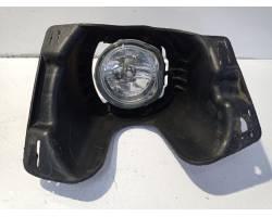 Fendinebbia anteriore SX CITROEN Nemo Serie (08>18)