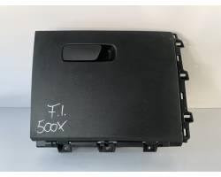 Cassetto porta oggetti FIAT 500 X Serie (15>)