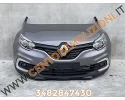 Musata completa + kit Radiatori + kit Airbag RENAULT Captur Serie