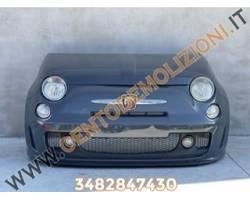 Musata completa + kit airbag ABARTH 500 Fiat