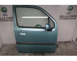 Portiera anteriore Destra OPEL Agila 1° Serie
