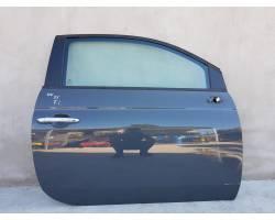 Portiera anteriore Destra FIAT 500 Serie