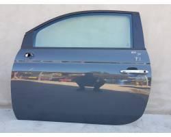 Portiera Anteriore Sinistra FIAT 500 Serie