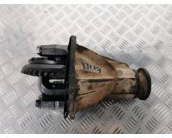 6742 DIFFERENZIALE POSTERIORE LADA Niva 1° Serie 1600 Benzina (1992) RICAMBI USATI