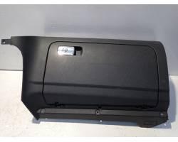 Cassetto porta oggetti VOLKSWAGEN Golf 5 Berlina (03>08)