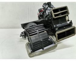 Apparato di Riscaldamento FIAT 500 L 1°  Serie
