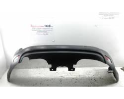 Paraurti Posteriore completo FORD S - Max Serie (06>14)