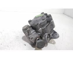 Pompa iniezione Diesel IVECO Daily 3° Serie