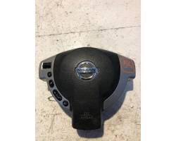 Airbag Volante NISSAN Qashqai 2° Serie