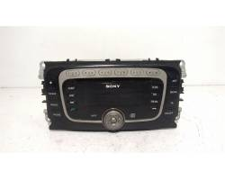 Autoradio FORD Focus S. Wagon 3° Serie