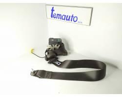 Cintura di sicurezza anteriore destra FIAT Panda 2° Serie