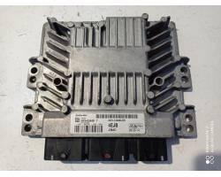 Centralina motore FORD Fiesta 6° Serie