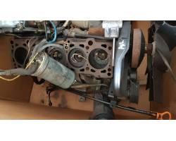 MONOBLOCCO MOTORE VOLKSWAGEN LT 35 2° Serie 2500 Diesel AVR 1 Kw (2001) RICAMBI USATI