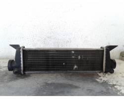 Intercooler MERCEDES Classe A W168 1° Serie