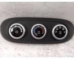 Comandi Clima FIAT 500 X Serie (15>)