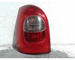 Stop fanale Posteriore sinistro lato Guida CITROEN Xsara Picasso 1° Serie