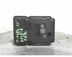 Centralina ABS VOLKSWAGEN Golf 6 Berlina (08>12)