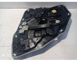 Pannello Posteriore Destro Lato Passeggero FIAT 500 X Serie (15>)