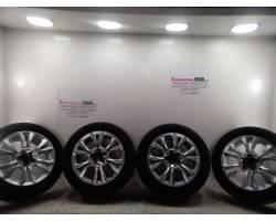 4 Cerchi in lega FIAT 500 X Serie (15>)