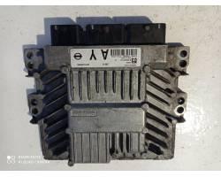 Centralina motore NISSAN Qashqai 1° Serie