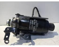 Filtro carburante completo di porta filtro HYUNDAI i20 1° Serie