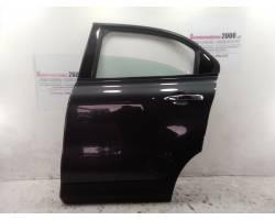 Portiera Posteriore Sinistra FIAT 500 X Serie (15>)