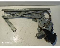 Alzacristallo elettrico ant. SX guida TOYOTA Yaris 3° Serie