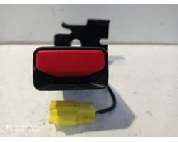 Aggancio cintura di sicurezza posteriore VOLVO V40 Serie (16>)