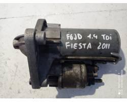 Motorino d' avviamento FORD Fiesta 6° Serie