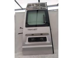 Porta carico posteriore a battente SX lato guida vetrata FORD Transit Serie (06>14)