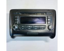 Autoradio AUDI A4 Allroad 3° Serie