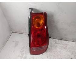 Stop fanale posteriore Destro Passeggero HYUNDAI Matrix 1° Serie