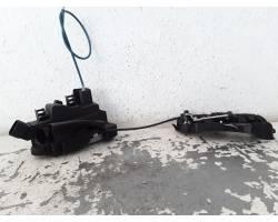 Serratura Anteriore Sinistra FIAT Croma 2° Serie