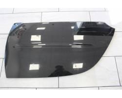 Pannello anteriore sinistro lato Guida SMART ForTwo Coupé 1° Serie