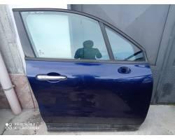Portiera anteriore Destra FIAT 500 X Serie (15>)
