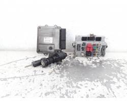 Kit avviamento motore LANCIA Ypsilon 1° Serie