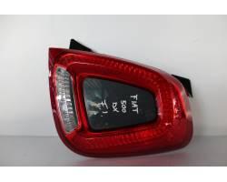 Stop fanale posteriore Destro Passeggero FIAT 500 Restyling