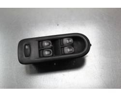 Pulsantiera anteriore sinistra Guida RENAULT Clio Serie (04>08)