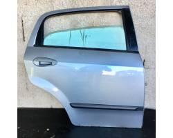 Portiera Posteriore Destra FIAT Grande Punto 2° Serie