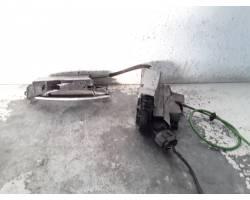 Serratura Posteriore destra FIAT Croma 2° Serie