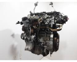 Motore Semicompleto HONDA Civic Berlina 3P (02>06)