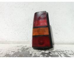 Stop fanale Posteriore sinistro lato Guida FIAT Panda 1° Serie