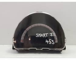 Quadro Strumenti SMART ForTwo Cabrio (453)